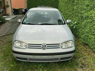 gebraucht VW Golf IV 1.9tdi