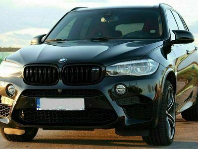 gebraucht BMW X5 M 2016 51000km Full option als SUV/Geländewagen/Pickup in Westend