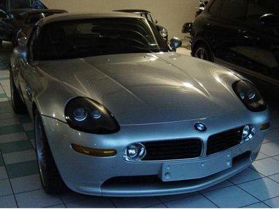 gebraucht BMW Z8 Alpina