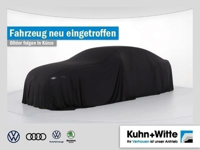 gebraucht VW T5 Kasten 2.0 TDI DPF *AHK,Elektrikpaket,Doppels