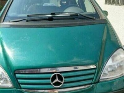gebraucht Mercedes A140 MERCEDES BENZWenig km. AUTOMATIK