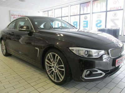 gebraucht BMW 425 425 Baureihe 4 Coupe d***MTL.193,00 EUR ***