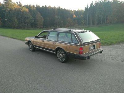 gebraucht Buick Century Estate Wagon