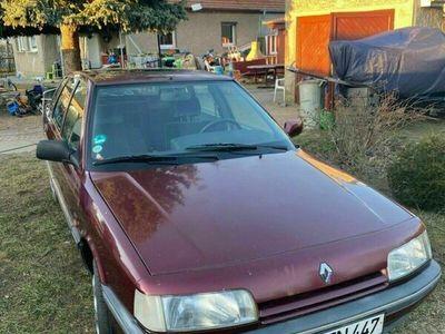 gebraucht Renault 21 RGTS Beverly