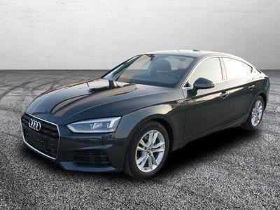 gebraucht Audi A5 Sportback 40 TFSI S-TRONIC * NAVI LED LEDE...