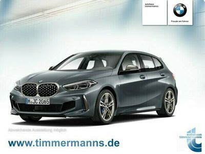 gebraucht BMW M135 M135 i xDrive Connected Pack. Prof. Komfortzugang