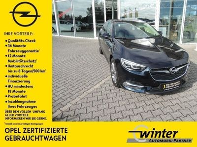 gebraucht Opel Insignia Country Tourer Grand Sport Innovation 1,5 Dire Injection Turbo,