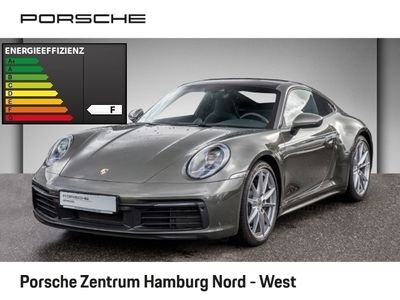 gebraucht Porsche 911 Carrera 4 992 3.0 BOSE LED Sportabgasanlage
