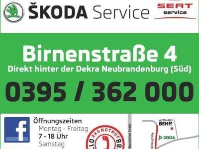 gebraucht Skoda Kodiaq Style 2.0 TSI 7-DSG 4X4
