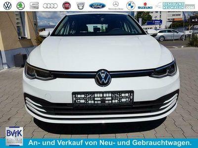 gebraucht VW Golf Life