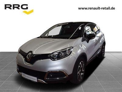 gebraucht Renault Captur 1.5 DCI 90 FAP XMOD AUTOMATIK PARTIKELFIL