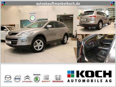 gebraucht Mazda CX-9 3.7l MZI 277PS 5T 6AG V6 (Leder Klima el. Fenster)