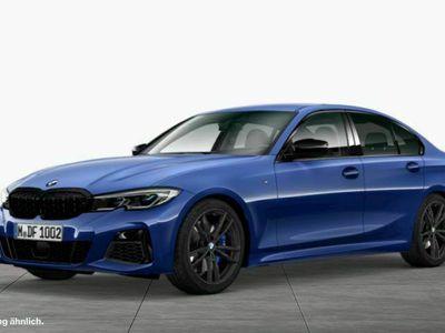 gebraucht BMW M340 i xDrive HeadUp Laser Navi DA Prof H&K