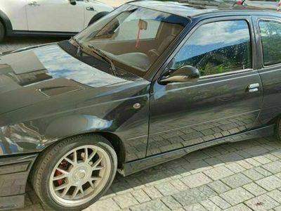 gebraucht Opel Kadett GSI 16v