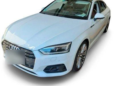 gebraucht Audi A5 Sportback A5 3.0 TDI qu. S tro. 210 kW*Matrix*Na