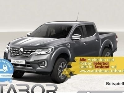 gebraucht Renault Alaskan 2.3 dCi 190 Experience 4x4 Automatik