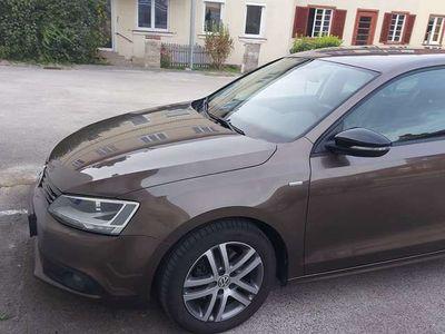 gebraucht VW Jetta 1.6 TDI Match Standheizung
