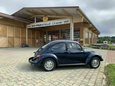 gebraucht VW Käfer VWMéxico 1600ccm top Angebot Tüv Ne...