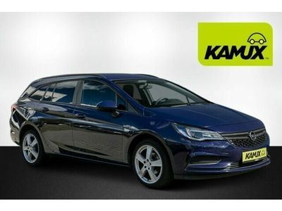 gebraucht Opel Astra 1.6 CDTi Selection +Bluetooth +TFL LED +Isofix +EURO 6