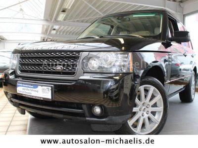gebraucht Land Rover Range Rover TDV8 Vogue Navi Leder Bi-Xenon