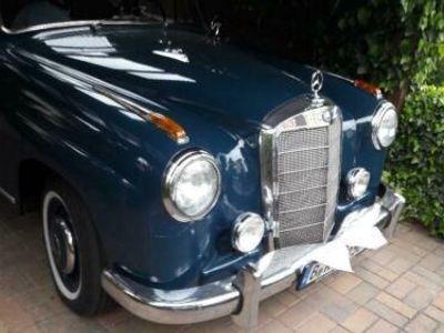 gebraucht Mercedes 219 Automatik W105 - Originalzustand ungeschweisst