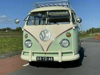 gebraucht VW T1 23 fenster samba