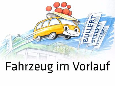 gebraucht VW Multivan T5Special Allrad-KLIMAAUTO-SHZ-PDC