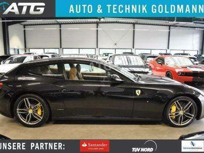 gebraucht Ferrari FF 6.3 V12 SERVICE NEU LIFT CAMERA ORIGINALZUST. als Sportwagen/Coupé in Geesthacht