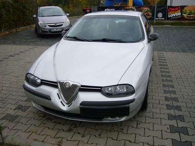 gebraucht Alfa Romeo 156 2.0 Twin Spark Edizione Sportiva Klima Leder Lim.