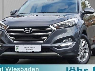 gebraucht Hyundai Tucson 1.6 GDi 2WD DCT Style