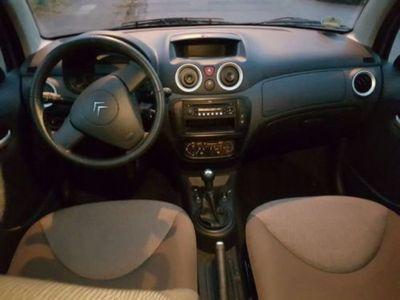 gebraucht Citroën C3 1.4