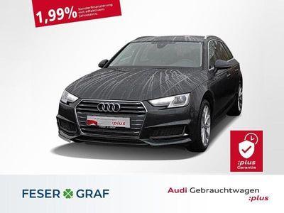 "gebraucht Audi A4 Avant Sport 45TFSI S tronic sport/AHK/18""/Virtual"
