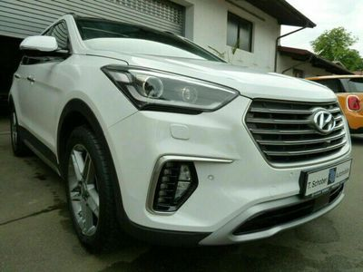 gebraucht Hyundai Grand Santa Fe