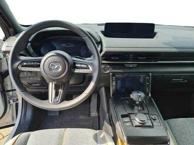 gebraucht Mazda MX3 MX-30 e-SKY NAVI+LED+SHZ+ELEK. SITZE+HEADUP+RFK