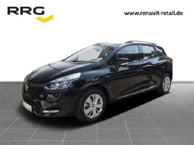 gebraucht Renault Clio IV IV GRANDTOUR0.9 TCe 90 eco² LIMITED Navi, K