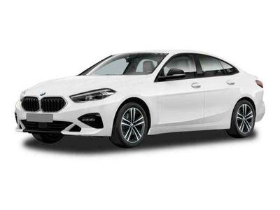gebraucht BMW 218 218 i Gran Coupι Sport Line HiFi DAB LED WLAN