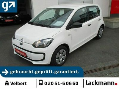 gebraucht VW up! up! Up up! take