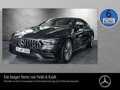 gebraucht Mercedes AMG GT 43 4MATIC+ Harman+Comand+360°+LED+Memory