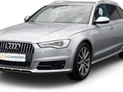 gebraucht Audi A6 Allroad A6 Allroadquattro 3.0TDI S tronic AHK+NAVI+R