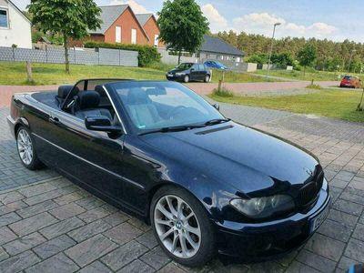 gebraucht BMW 330 Cabriolet e46 ci