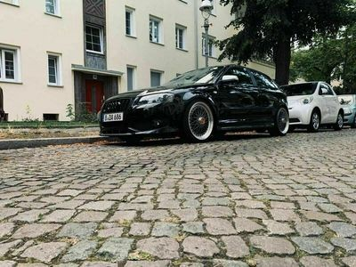 gebraucht Audi S3 8p 380ps