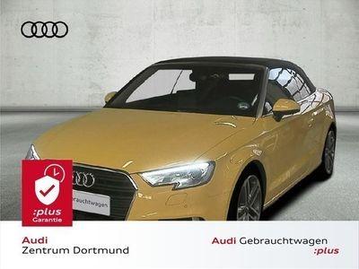 gebraucht Audi A3 Cabriolet sport 35TFSI S-tronic/Xenon/Navi+/Kamera