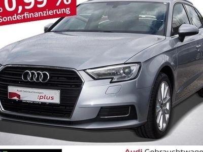 gebraucht Audi A3 Sportback design 1.0 TFSI 85 kW (116 PS) 6-Gang