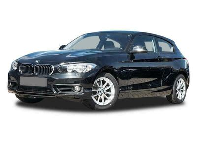gebraucht BMW 118 118 d 3-Tόrer - Advantage GSD Tempomat USB Shz