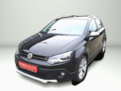 gebraucht VW Polo Cross bei Gebrachtwagen.expert