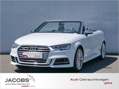 gebraucht Audi S3 Cabriolet 2.0 TFSI quattro S-tronic (EURO LED
