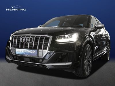 gebraucht Audi S2 2.0 TFSI quattro NAV MMI ACC LED AHK-Vorb.