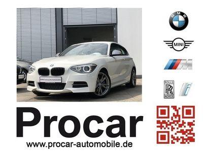 gebraucht BMW M135 i Navi Business Klimaaut. Sportsitze Xenon
