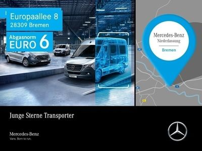 used Mercedes Vito 116 BlueTEC Tourer PRO Lang
