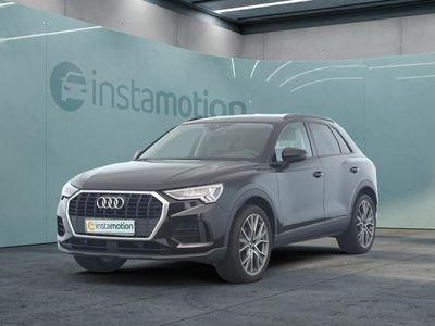 gebraucht Audi Q3 Q335 TFSI | MMI NAVI PLUS | LED | ISITZH. |